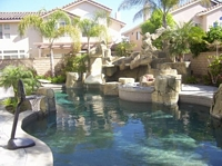 Amazing Pools Amp Spas Inc Pool And Spa Construction